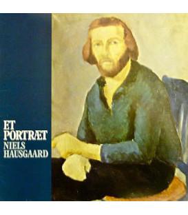NIELS HAUSGAARD - ET PORTRÆT - CD - BRUGT