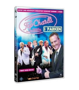 TOP CHARLIE I PARKEN - DVD - NY