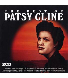 Cline Patsy - Best of... (2 CD) - NY