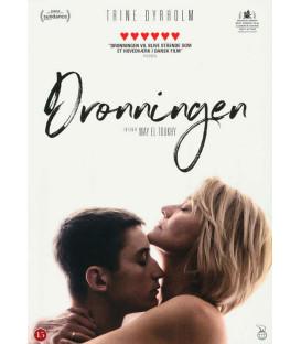 Dronningen (Trine Dyrholm) - DVD - NY