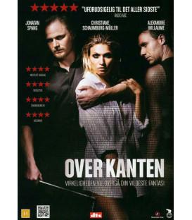 Over Kanten - DVD - BRUGT