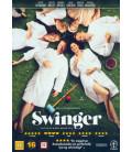 Swinger (Mikkel Munch-Fals) - DVD - BRUGT