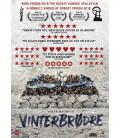 Vinterbrødre - DVD - BRUGT