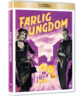 Farlig ungdom - Dansk Filmskat - DVD - NY - Januar 2021