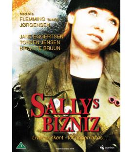 Sallys bizniz - DVD - NY