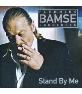 Bamse - Flemming Bamse Jørgensen – Stand By Me - CD - BRUGT
