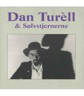 Dan Turèll & Sølvstjernerne – Dan Turèll & Sølvstjernerne - CD - BRUGT