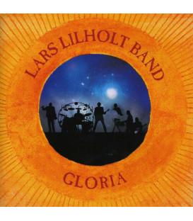Lars Lilholt Band – Gloria - CD - BRUGT