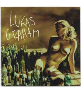 Lukas Graham – Lukas Graham - CD - BRUGT