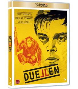 Duellen (Dansk Filmskat) - NYHED FEBRUAR 2021 - DVD - NY
