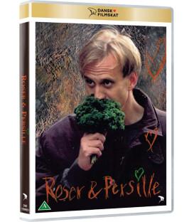Roser og Persille (Dansk Filmskat) - DVD - NY - NYHED FEBRUAR 2021