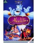 Aladdin (Specialudgave) - 2 DVD - BRUGT