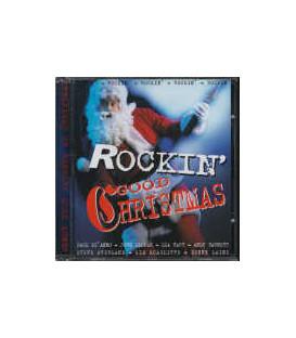 Rockin' Good Christmas - CD - BRUGT