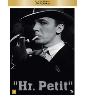 Hr. Petit (Dansk Filmskat) - DVD - NY - NYHED MARTS 2021
