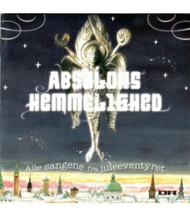 ABSALONS HEMMELIGHED - CD - BRUGT