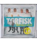 Tørfisk - Ikke tilsat søhest - CD - NY