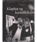 Danmarks historie 14: 1980-1986 Klaphat og kartoffelkur - DVD - NY