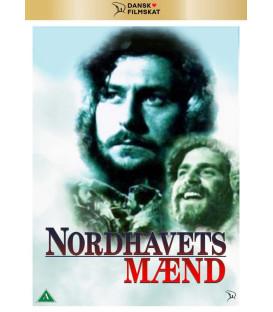 Nordhavets mænd (Dansk Filmskat) - DVD - NY - NYHED MAJ 2021