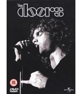 THE DOORS - 30 års Jubilæumsudgava - DVD - BRUGT