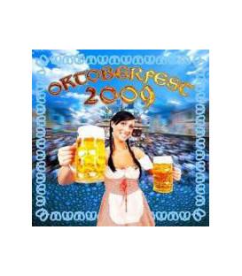 Oktoberfest 2009 - 3 CD - BRUGT