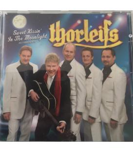Thorleifs – Sweet Kissin' In The Moonlight - Det Förste Kys - CD - BRUGT