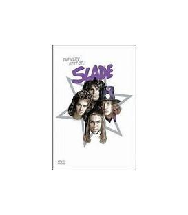 Slade – The Very Best Of... - DVD - BRUGT