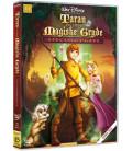 Taran Og Den Magiske Gryde - Specialudgave - Disney - DVD - BRUGT