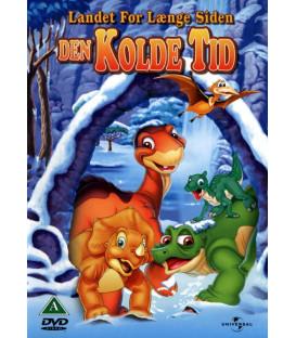 Landet for længe siden 8: Den kolde tid - DVD - BRUGT