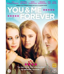 You & Me Forever - DVD - BRUGT