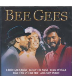 Bee Gees - CD - NY