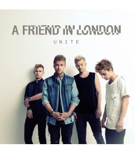 A Friend In London – Unite - CD - NY