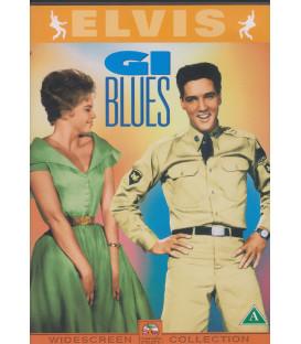 Elvis: G.I. Blues - DVD - BRUGT