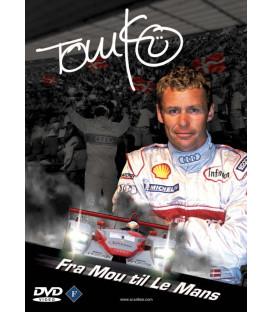Tom Kristensen: Fra Mou til Le Mans - DVD - NY