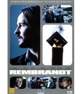 Rembrandt (Lars Brygmann) - DVD - NY