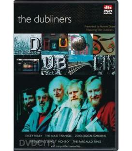 The Dubliners - Dublin - DVD - BRUGT