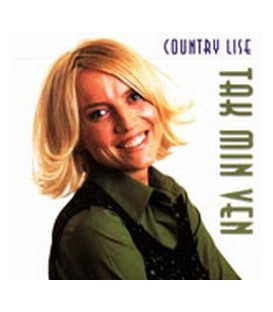 Country Lise – Tak min ven
