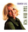 Country Lise – Tak min ven - CD - NY
