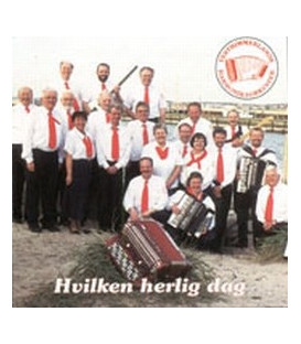 Vesthimmerlands Harmonika orkester Hvilken herlig dag