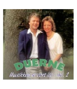 Duerne Musikken er vort liv vol. 2