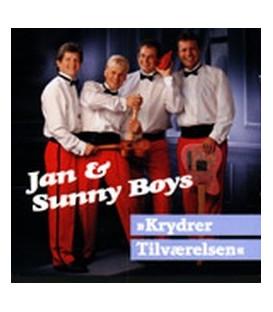 Jan & Sunny Boys 4 Krydrer tilværelsen
