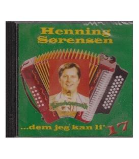 Henning Sørensen 17