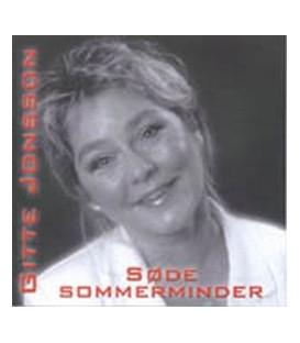 Gitte Jonsson - Søde Sommerminder