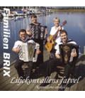Familien Brix - Liljekonvallens farvel - CD - NY