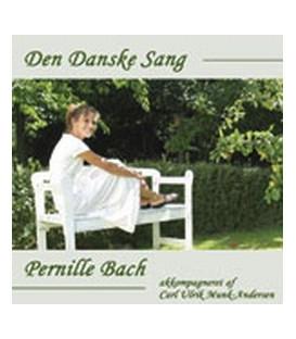 Pernille Bach - Den Danske Sang
