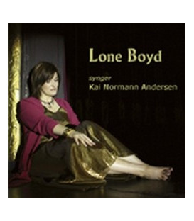 Lone Boyd - synger Kai Normann Andersen