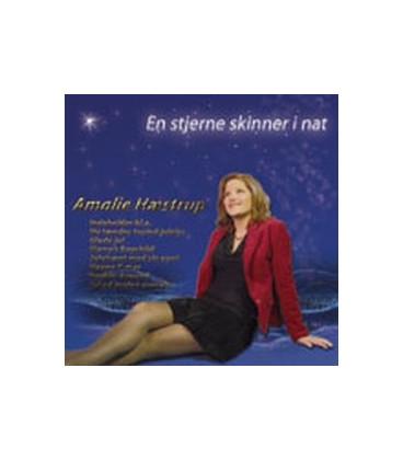 Amalie Hæstrup - En stjerne skinner i nat