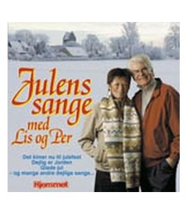 Lis & Per - Julens Sange