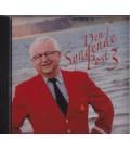 Den syngende post 3 Henning Vad/Den syngende Post - CD - NY