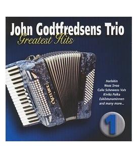 John Godtfredsens Trio Greatest Hits vol. 1 Instrumental