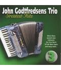 John Godtfredsens Trio Greatest Hits vol. 3 Instrumental - CD - NY